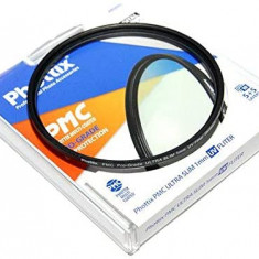 Phottix Ultra Slim 1mm UV Protector Germany 52mm