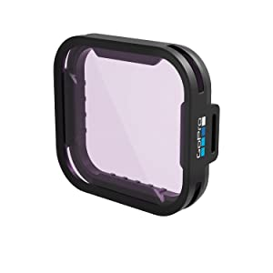 GoPro Green Water Dive Filter for Super Suit