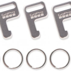 GoPro Wi-Fi Remote Attachment Key + Ring