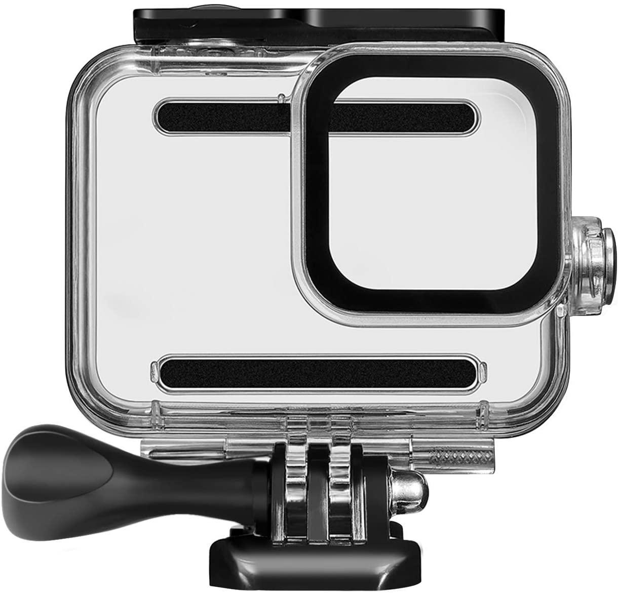 Waterproof Housing Case for GoPro Hero 8 Black