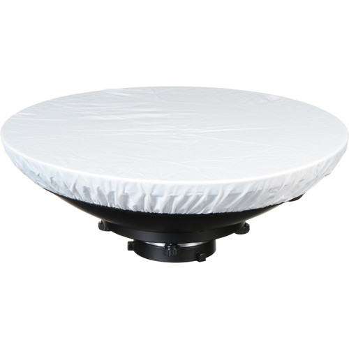 Phottix Beauty Dish MK II with Bowens Speed Ring (42CM, 16″, WHITE)