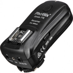 Phottix Strato TTL Receiver for Nikon