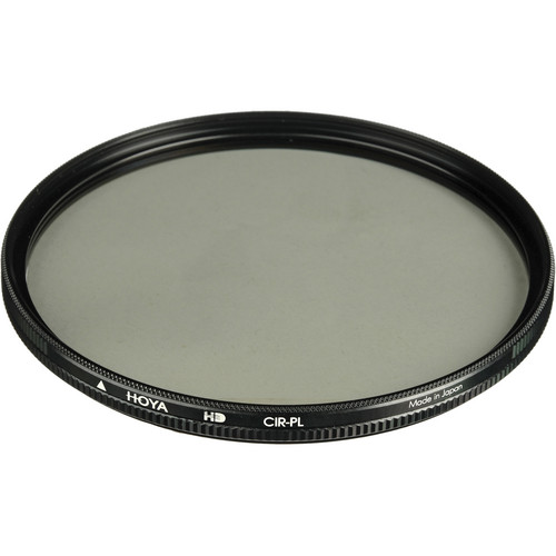 Hoya 82mm Circular Polarizer Filter