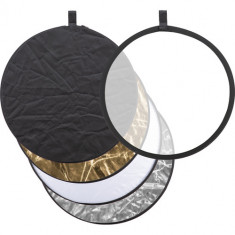 """Godox 5-in-1 Collapsible Reflector Disc (43"""") 110cm"""