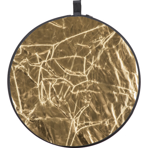"Godox Collapsible Reflector Disc (24"") 80cm"
