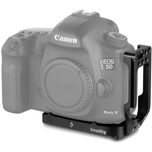 SmallRig L Bracket For Canon 5D Mark IV III