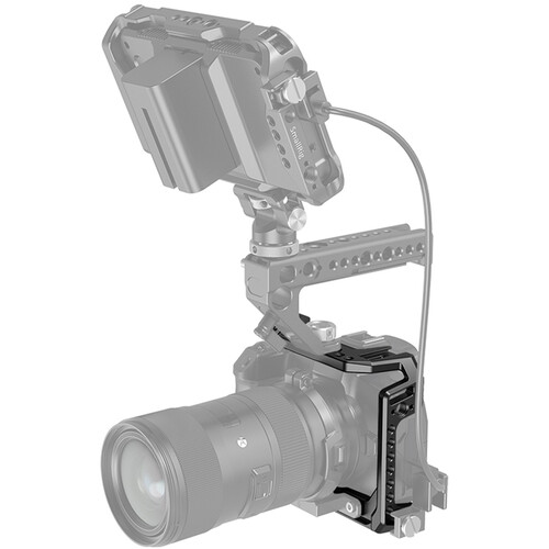 SmallRig Cage for Canon EOS R Camera