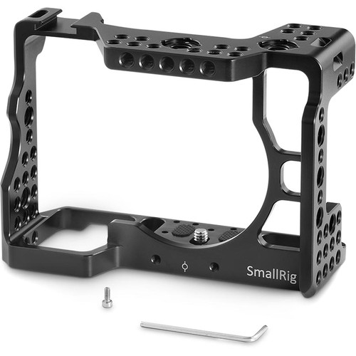 SmallRig Camera Cage for Sony a7R III and a7 III Series