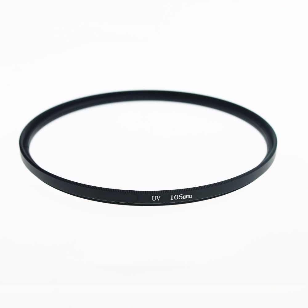 Ultraviolet Lens Filter 105mm