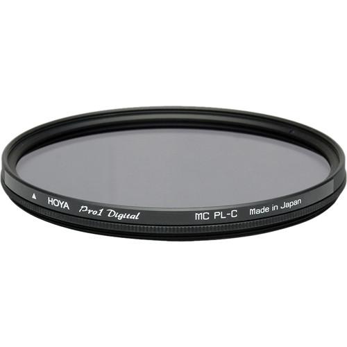 Hoya 55mm Circular Polarizing Pro 1Digital Multi-Coated Glass Filter