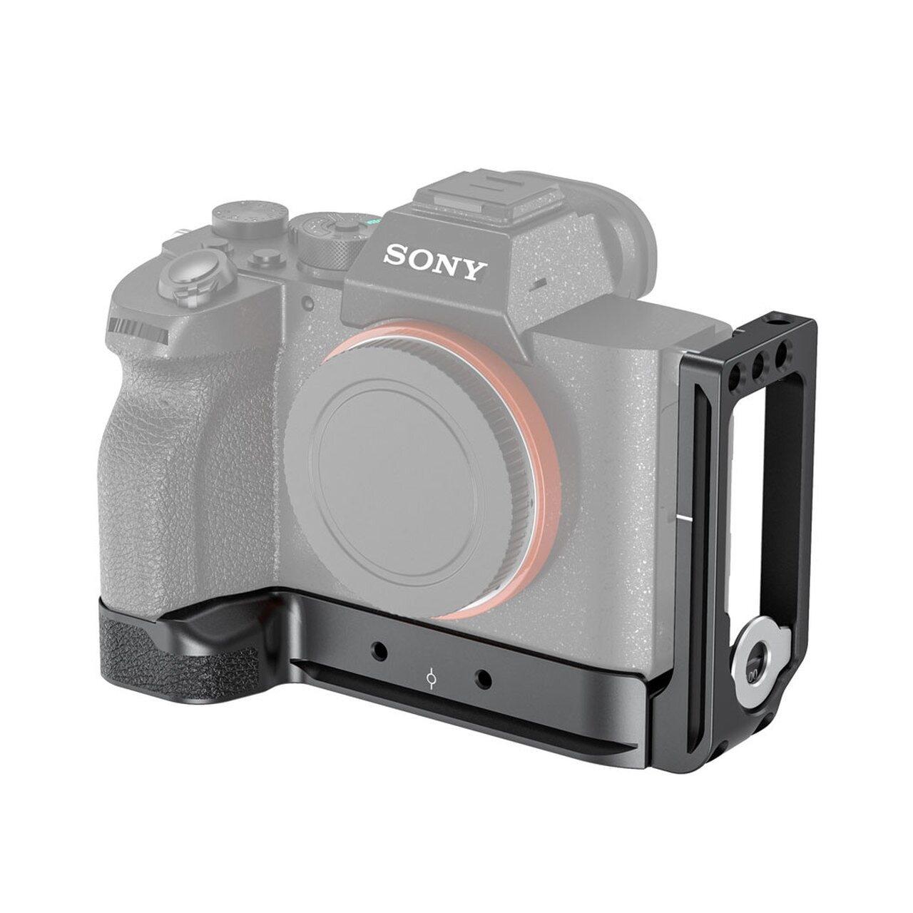 SmallRig L-Bracket for Sony a7R IV & a9 II Digital Cameras