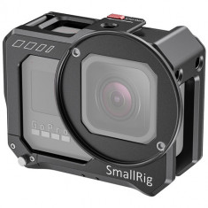 SmallRig Vlogging Cage for GoPro HERO8 Black