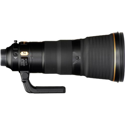 Nikon AF-S NIKKOR 400mm f/2.8E FL ED VR Lens