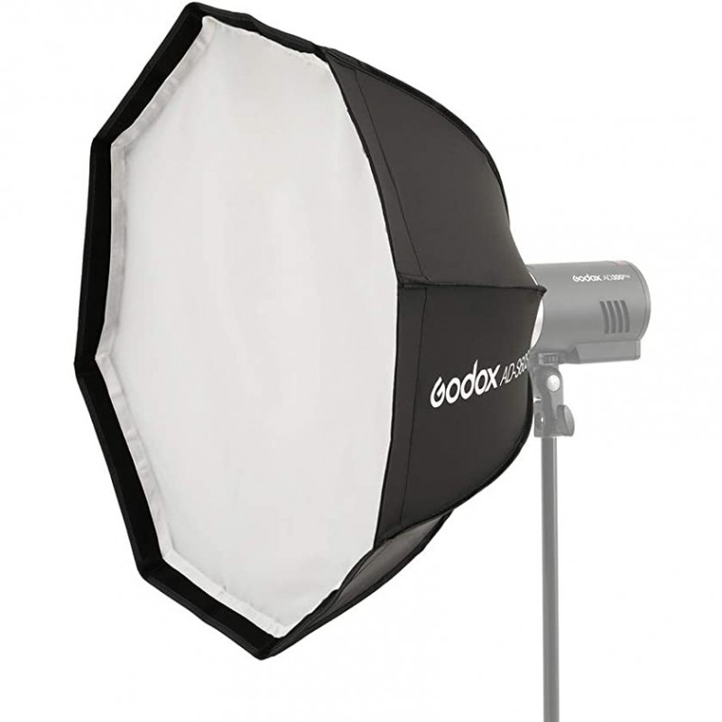 Godox AD-S60S Multifunctional Softbox 65cm for AD300Pro