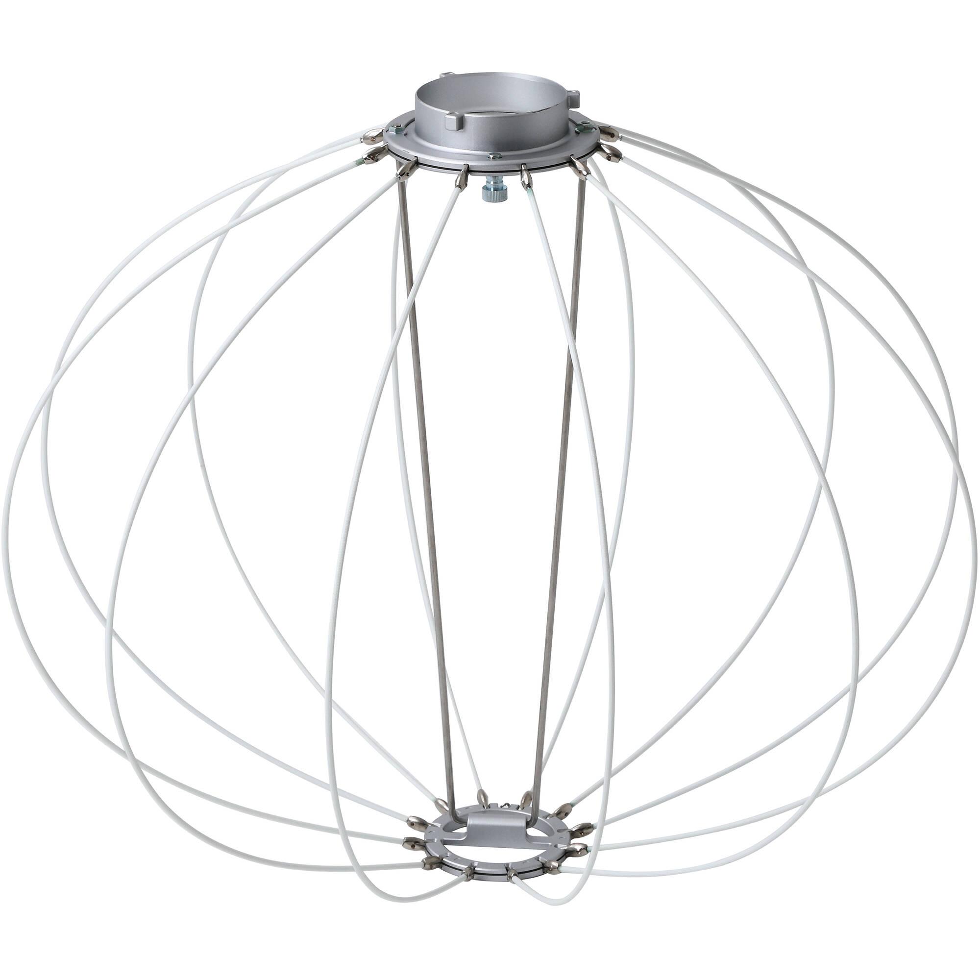 "Godox Collapsible Lantern Softbox (26.6"")"