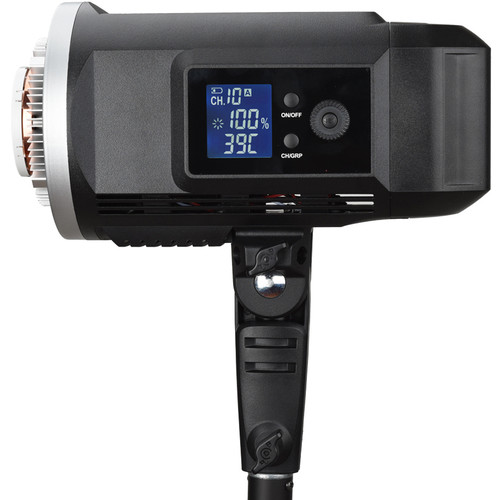 Godox SLB60W LED Video Light