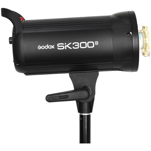 Godox SK300II Studio Strobe