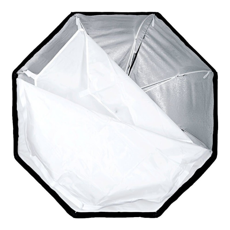Godox SB-GUE80 Umbrella Style Softbox With Bowens Adapter Octa 80cm