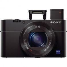 Sony Cyber-shot DSC-RX100 III Digital Camera