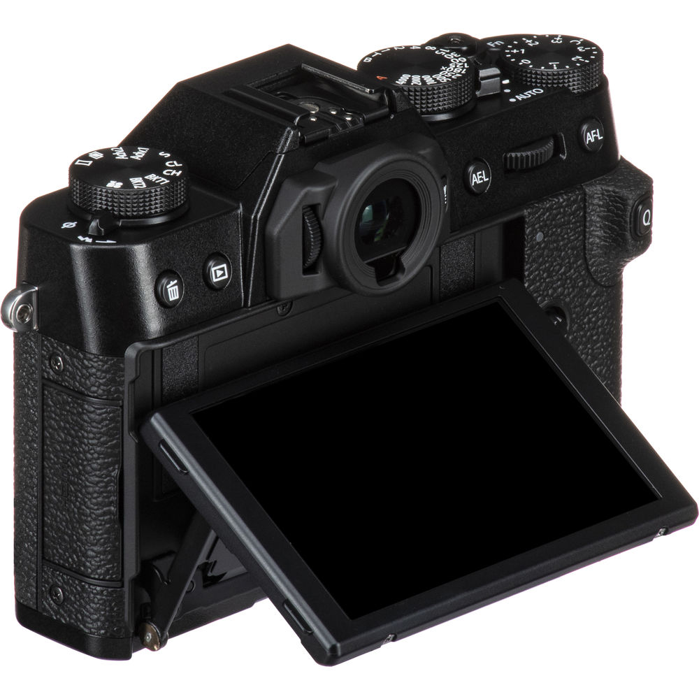 FUJIFILM X-T30 Mirrorless Digital Camera (Body Only