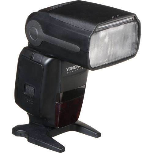 Yongnuo Speedlite YN600EX-RT for Canon Cameras
