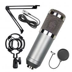 Professional Microphone for computer Audio Studio Recording