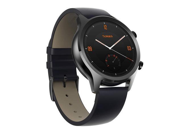 Ticwatch C2 Smartwatch (Rose Gold)