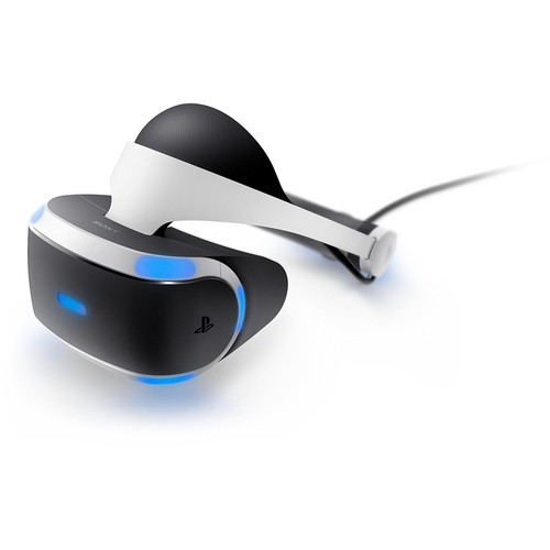 Sony PlayStation VR Headset (PS4)