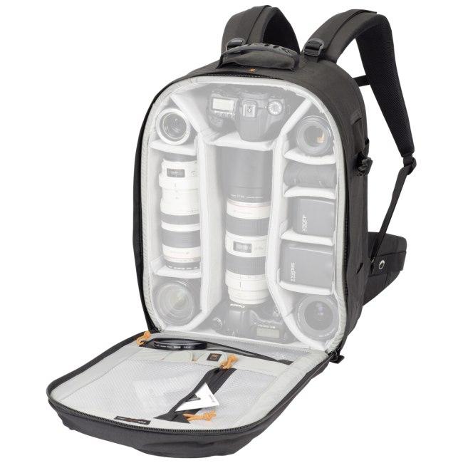 Lowepro Pro Runner 450 AW Backpack (Black)