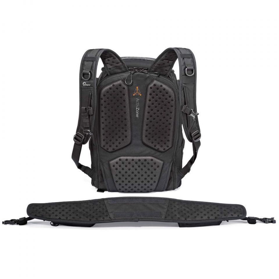 Lowepro ProTactic 450 AW Backpack (Black)