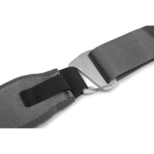 Peak Design Everyday Sling v2 (3L, Ash)
