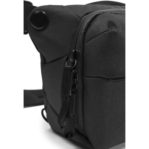 Peak Design Everyday Sling v2 (3L, Black)