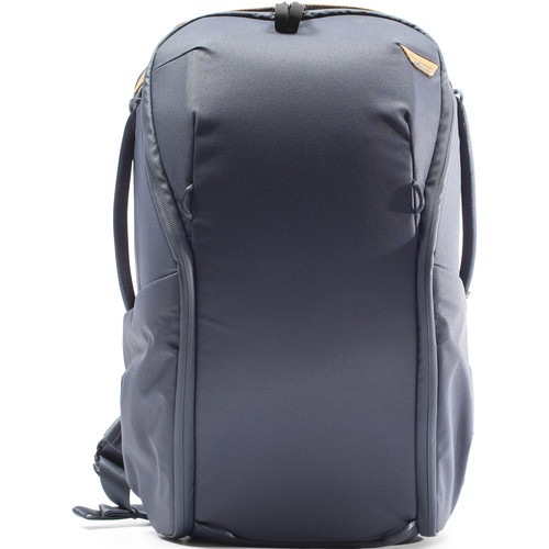 Peak Design Everyday Backpack Zip (20L, Midnight)