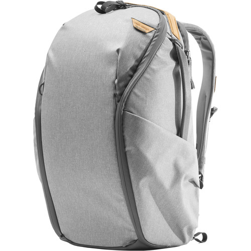 Peak Design Everyday Backpack Zip (20L, Ash)