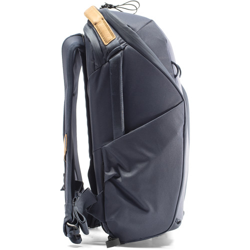 Peak Design Everyday Backpack Zip (15L, Midnight)