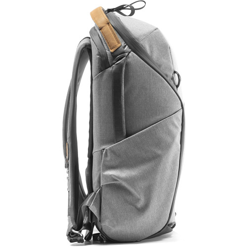 Peak Design Everyday Backpack Zip (15L, Ash)