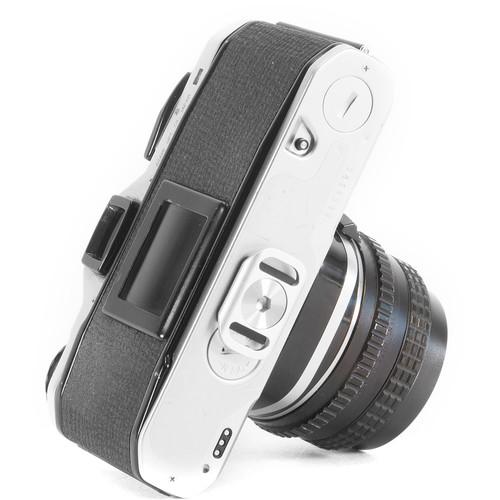 Peak Design SLL-AS-3 Slide Lite Camera Strap (Ash)