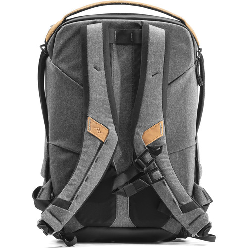 Peak Design Everyday Backpack v2 (20L, Charcoal)