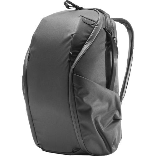 Peak Design Everyday Backpack Zip (20L, Black)