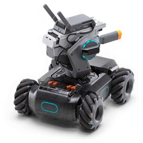 DJI RoboMaster S1 Educational Robot