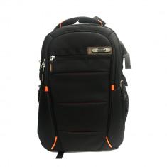 DSLR Back Pack Orange Color