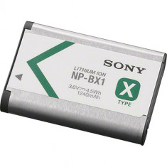 Sony NP-BX1/M8 Rechargeable Lithium-Ion Battery Pack