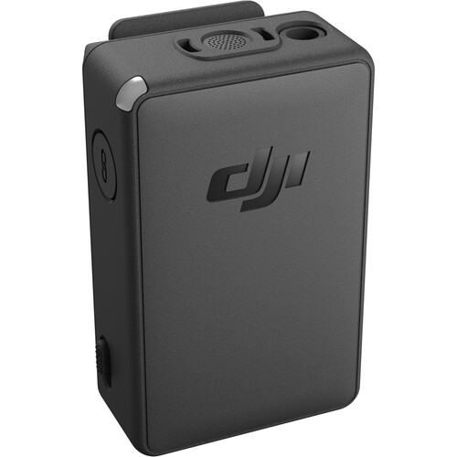 DJI Wireless Microphone Transmitter for DJI Pocket 2 (2.4 GHz)