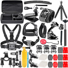 50 in 1 GoPro Hero Accessories Kit