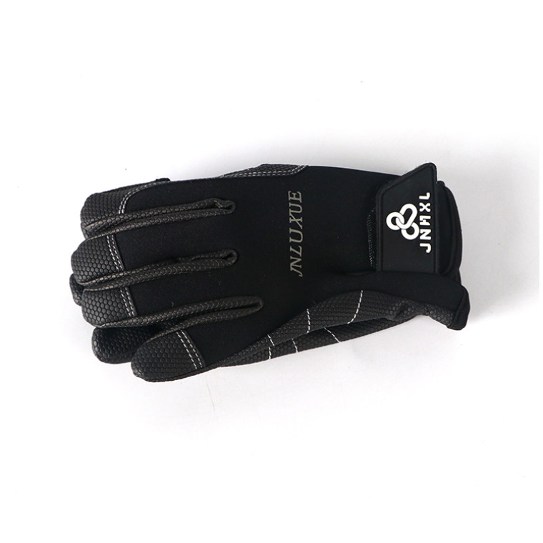 JNHXL Full Finger Photography Glove - Large
