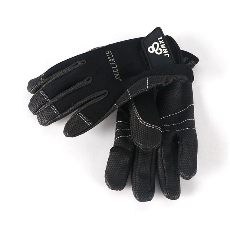 JNHXL Full Finger Photography Glove - Small