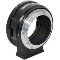 Metabones Nikon G Lens to Sony NEX Camera Lens Mount Adapter (Matte Black) - No Warranty