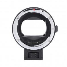 FOCUS Auto Mount Adapter EF-NEX AF-II Adapter MINT - No Warranty