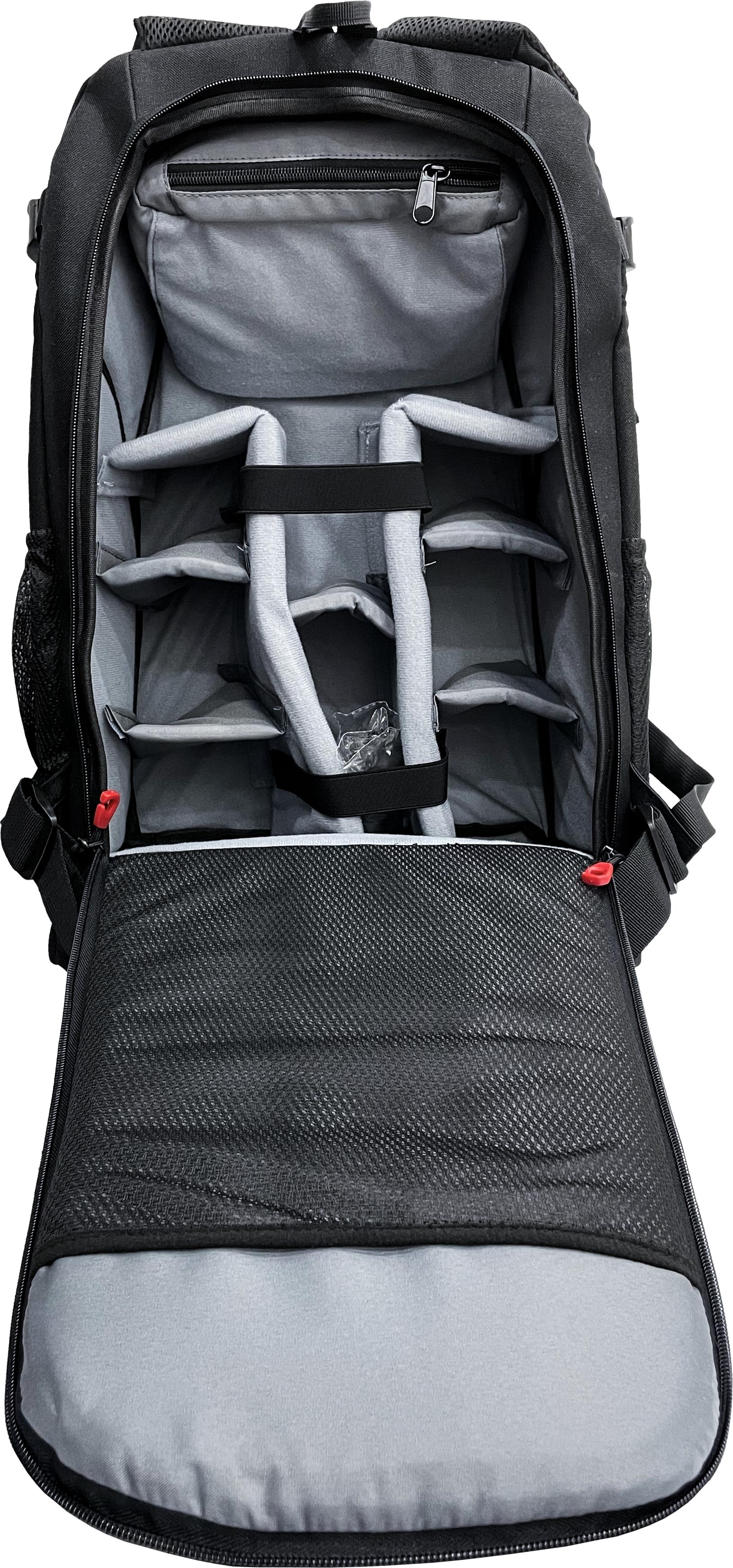 DSLR Backpack For Nikon