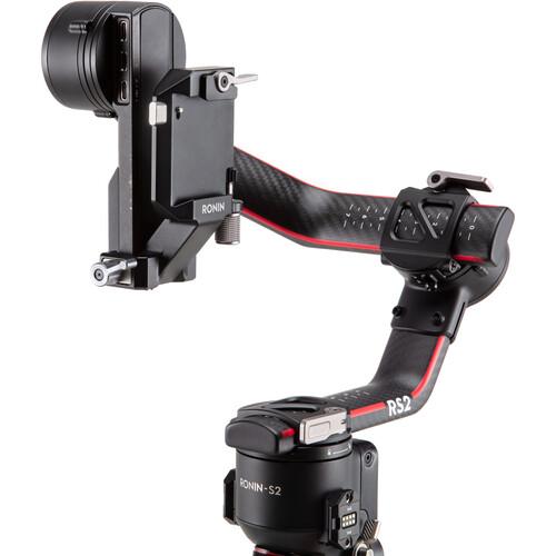DJI R Vertical Camera Mount for RS 2 Gimbal